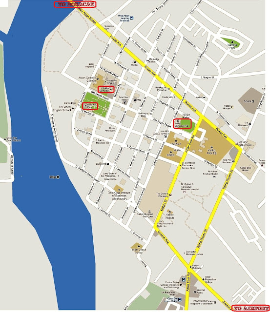 kalibo map, kalibo aklan map, map kalibo, around kalibo, kalibo to boracay, map kalibo aklan, what to do in kalibo, where to go in kalibo, kalibo, kalibo aklan, ati atihan kalibo