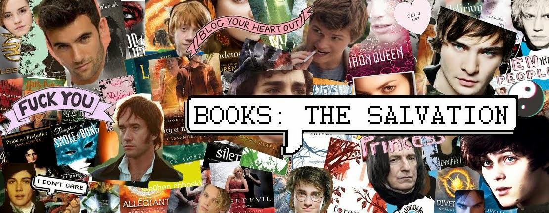 Books the salvation