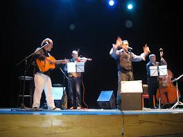 The Golden Quartet
