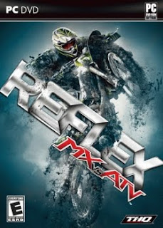MX vs ATV Reflex Completo [PC]