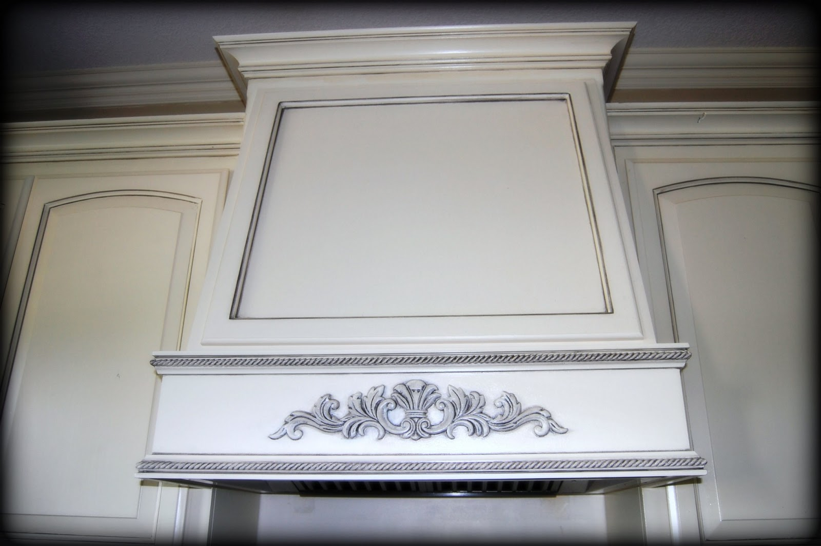 Decorative Range Hoods For Gas Stoves ~ Top delightful decorative stove hoods djenne homes