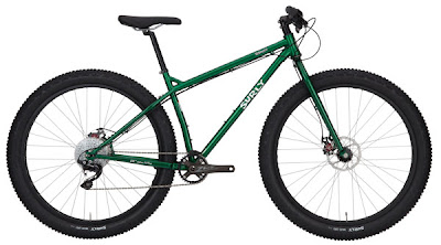 2013 Surly Krampus 29er Bike