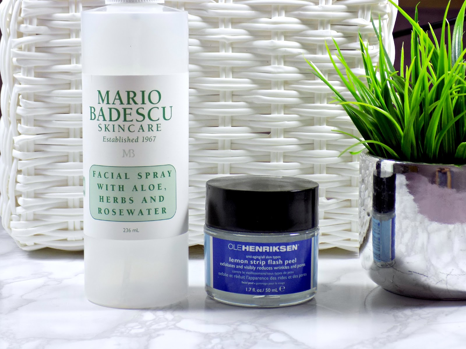 Mario Badescu Facila Spray