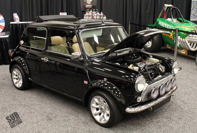 Black 2000 Mini
