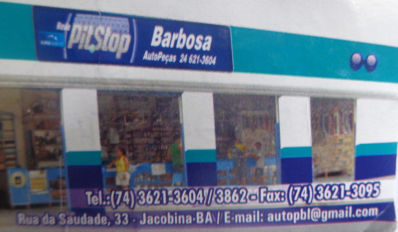 Barbosa Auto Peças: Peças para seu carro com o melhor preço da região - Jacobina-Ba