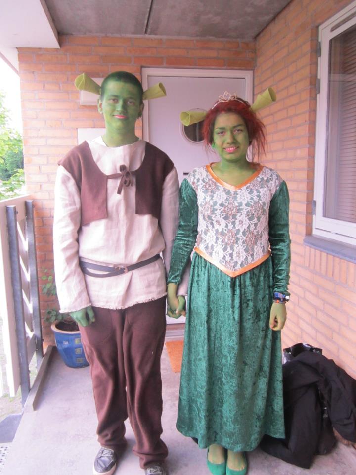 sidste skoledag kostume mario