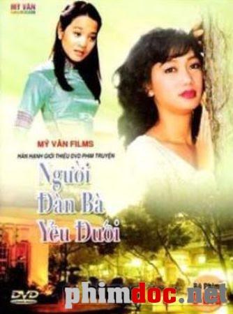 Nguoi Dan Ba Yeu Duoi