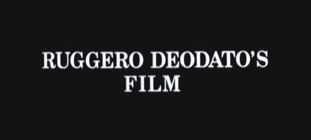 Kleine Reihe zur Endzeit-/Horrorphase im italienischen Kino /2