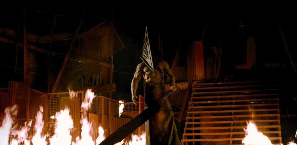 Cassie Carnage's House of Horror: 'Silent Hill: Revelation ...
