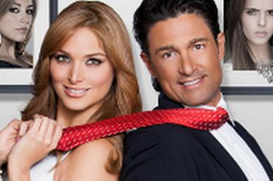 Ratings telenovelas m 233 xico lunes 13 de mayo de 2013