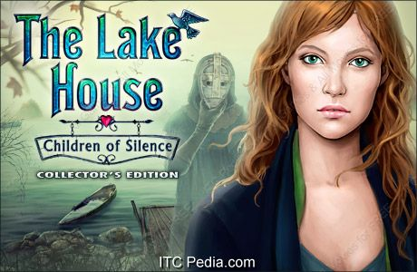 The Lake House Children of Silence - COGENT