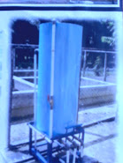 Filter Air/Penjernih Air Bau