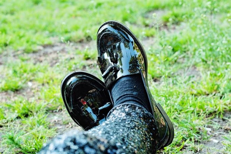 Loafer aus Leder mit Quastendetail, Loafer aus Leder mit Quastendetail von duo boot, duo boot Loafer aus Leder mit Quastendetail , duo boot seine, seine von duo boot