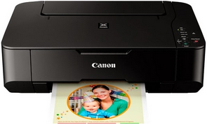 Canon Pixma MP237 Printer Download Driver