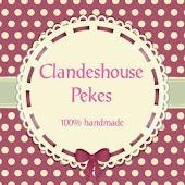 CLANDESHOUSE PEKES