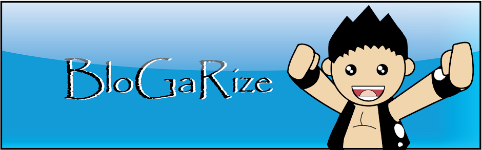 BloGarize
