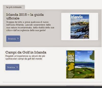 guide turistiche irlanda