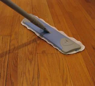 Honra2 trucos caseros para limpiar suelos de madera - Como limpiar la madera ...