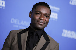 David Oyelowo To Play The Next James Bond