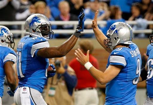 Detroit Lions QB Matthew Stafford in elite class with Aaron Rodgers, Tom Brady