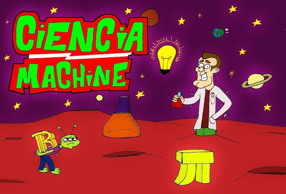 Cienciamachine