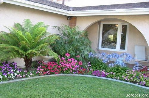 flores jardim perenes : flores jardim perenes:Mirian Decor: Cuidados com as plantas mês de Agosto