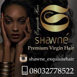 Shawne Premium Virgin Hair