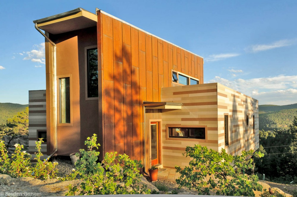 Shipping Container Homes Green Off The Grid Shipping