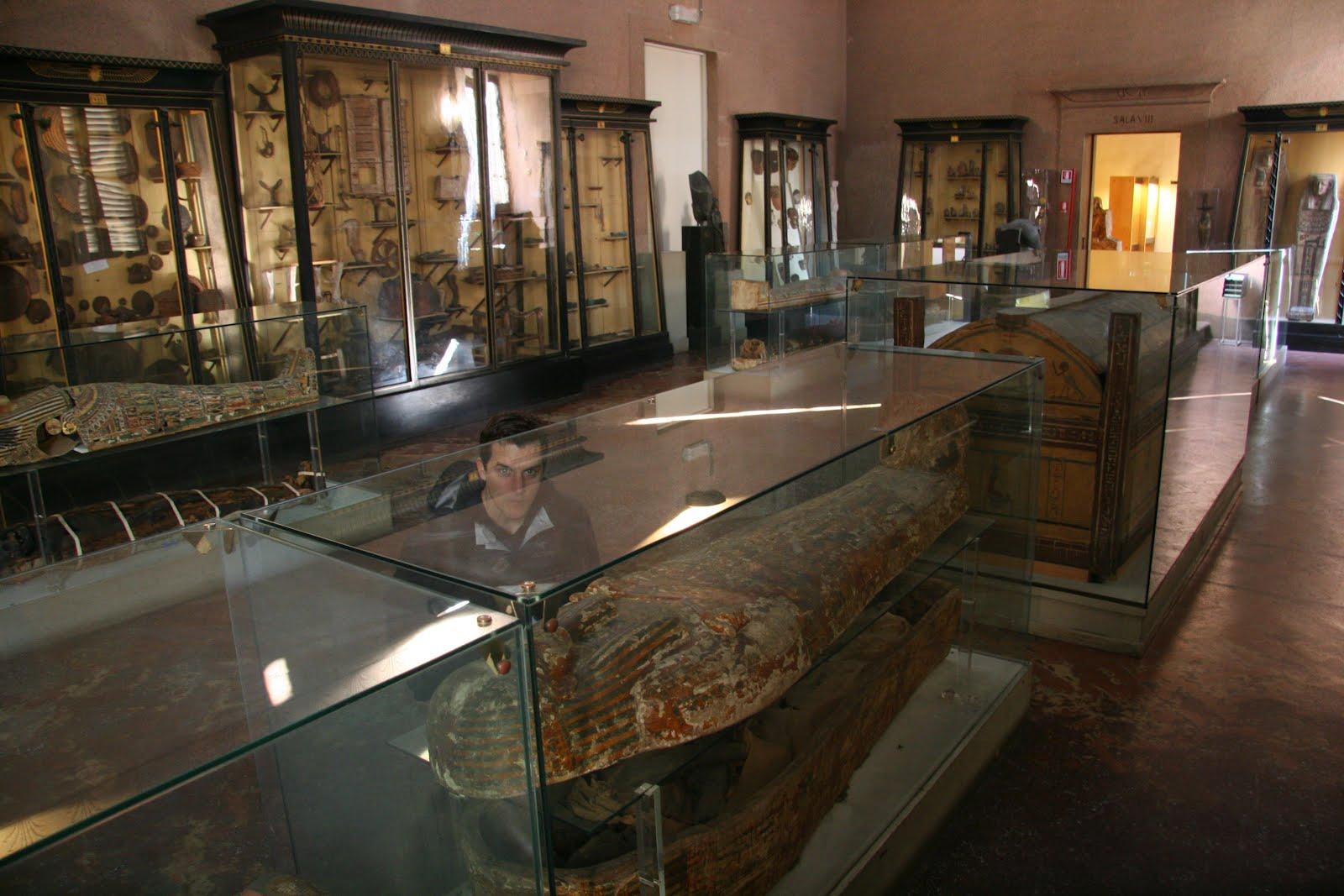 TravelMarx: Museo Archeologico Nazionale di Firenze