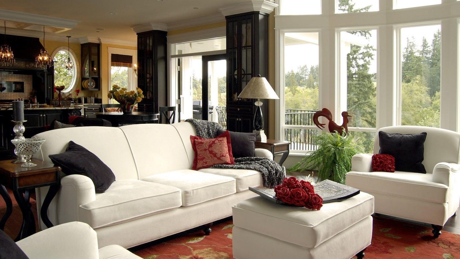Warm house design HD desktop wallpapers | FULL HD (High Definition ...