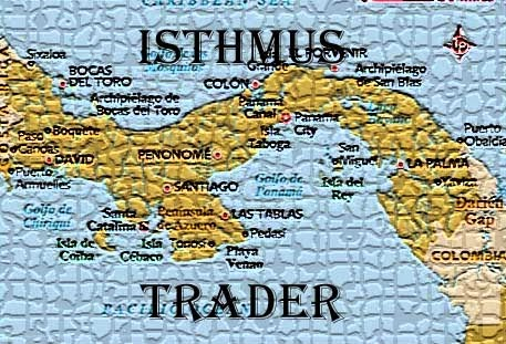 Isthmus Trader