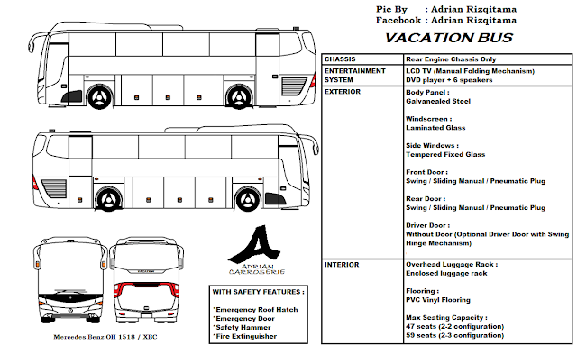 Seating Arrangement In Volvo Bus Volvo Bus Seating