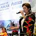 GOVERNADORA PARTICIPA DA ABERTURA DO 8º CONGRESSO DE GESTÃO PÚBLICA DO RN