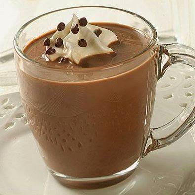 ماذا يحدث لك لو شربت كوب واحد من الكاكاو يومياً