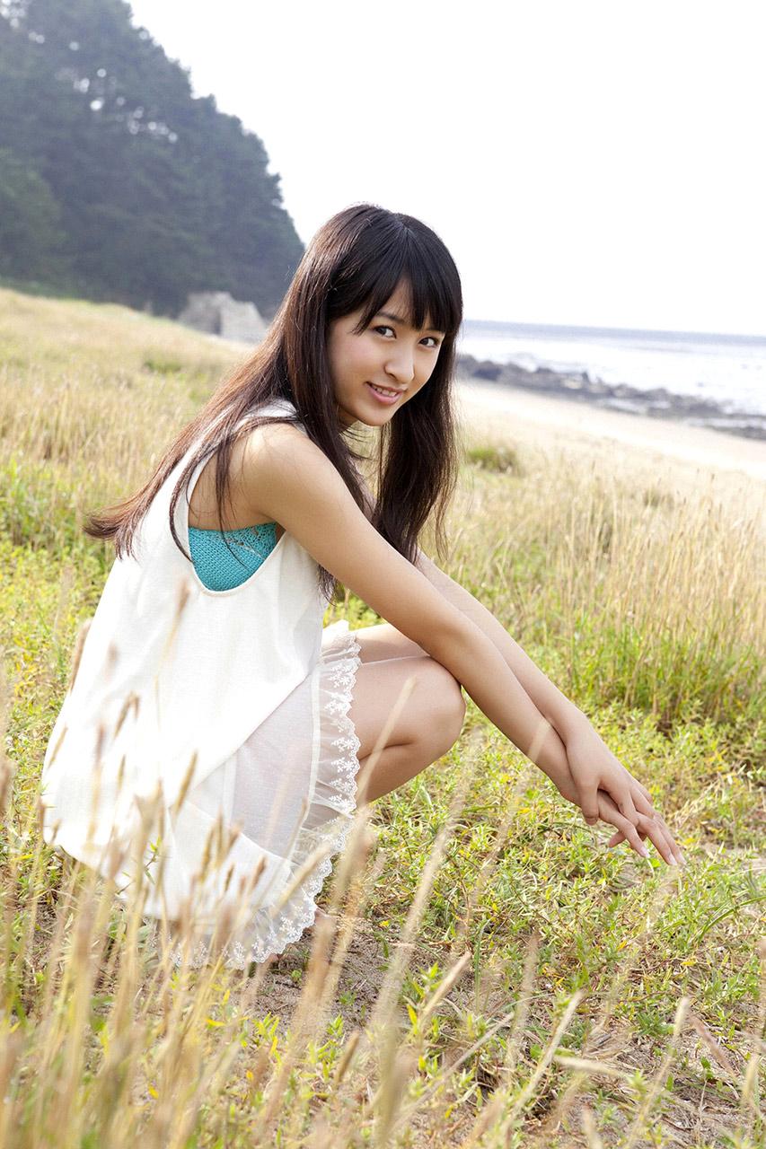 hot japanese idol mai lriya 01