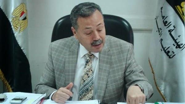 """"""" محب """" يصدر قرارات وزارية بوزارة التربية والتعليم المصرية"""
