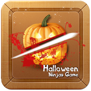 Halloween Ninja app
