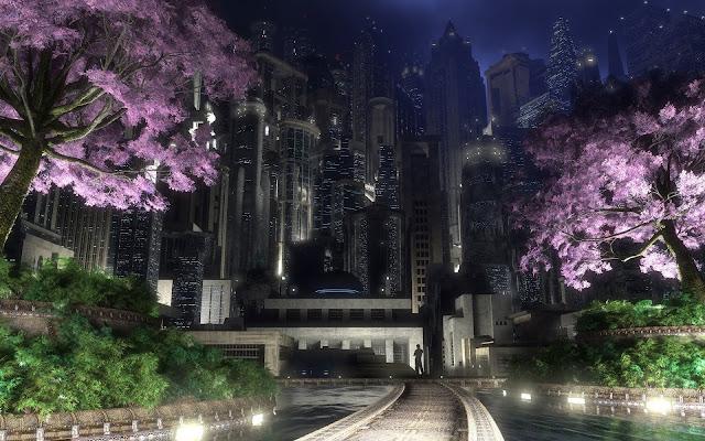 Gotham Garden