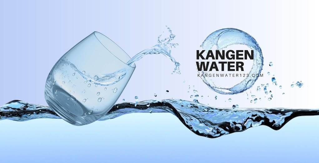 KangenWater123.com | Pusat Distributor & Agen Mesin Kangen Water Enagic Indonesia