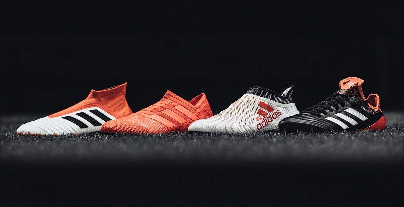 Adidas Cold Blooded Boots Pack Released Footy Headlines