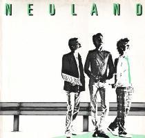 Neuland- Neuland LP