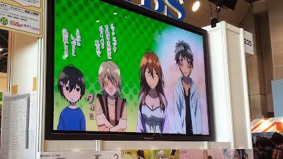 Bokura wa Minna Kawaisou Anime Estreno Abril