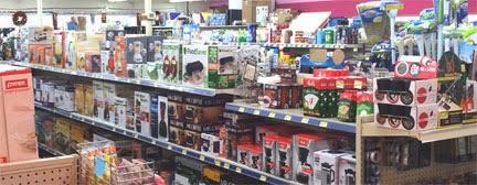 Variety Store