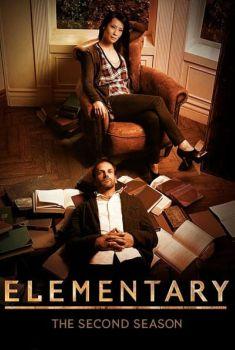 Elementar (Elementary) 2ª Temporada Torrent - WEB-DL 720p Dublado