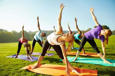 международен ден на йога пловдив програма