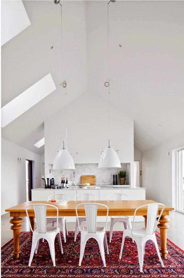 Decoraci n f cil decoraci n minimalista con estilo - Estilo escandinavo decoracion ...