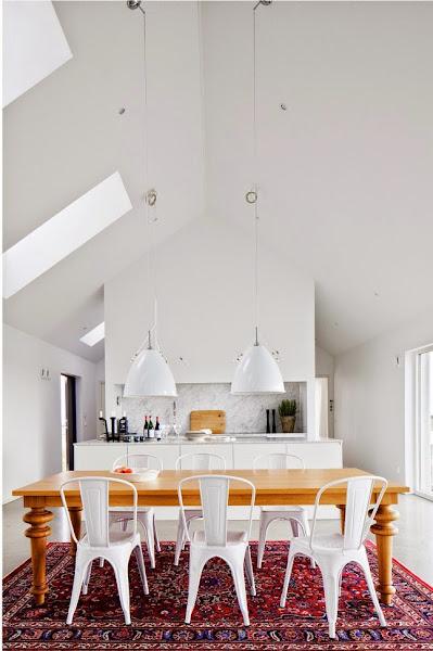 Decoracion minimalista - Estilo escandinavo decoracion ...