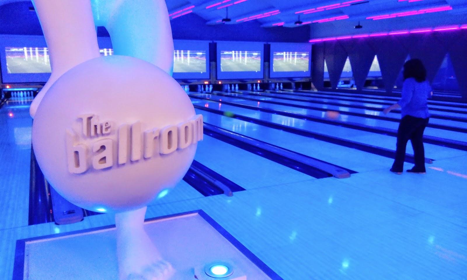 The Ball Room Fauzi Aryaan