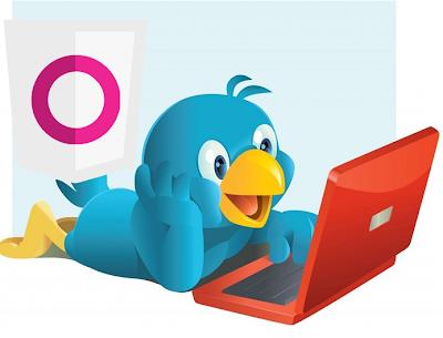 Rede Sociais: Twitter e orkut