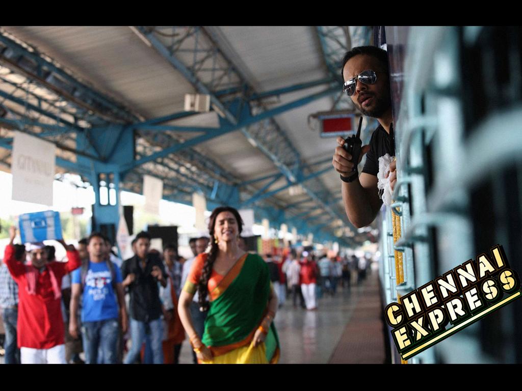 chennai express hd wallpaper ~ HD WALLPAPERS